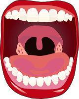 歯の色調と明度